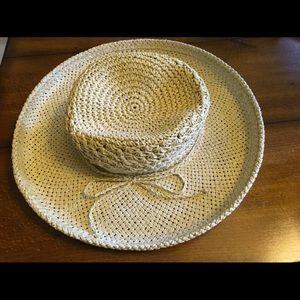 Fun & light weight Hat